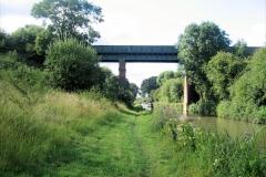 Nettle Hill Bridge : 7-Aug-2005 : photo Con McHugh