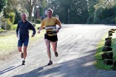 ACW Challenge : 5-Apr-2009 : Church Road, Meriden
