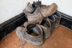 18:43 : Walkers Footwear in the Pub