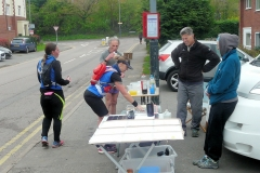 09:36 - Challenge 2019 : Checkpoint 1 (note that the times show order in each photo)